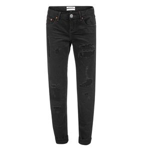 ARITZIA One Teaspoon Awesome black baggie jeans